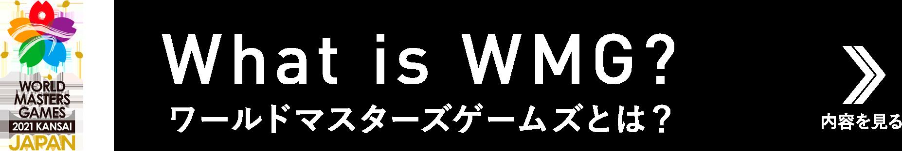 How to WMG? ワールドゲームズマスターズとは?