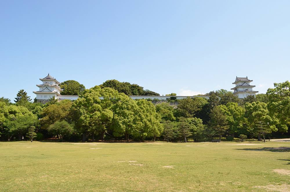 兵庫県明石市